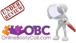 OnlineBootyCall Video Review Real Booty or No Booty?