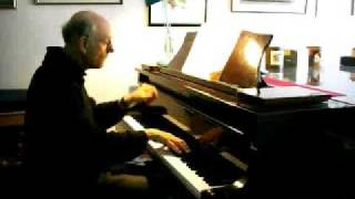Robert Docker: Legend (piano solo version)