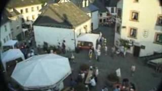 Marché de nuit  - Avondmarkt - Nachtmarkt - Night market - Esch sur Sûre
