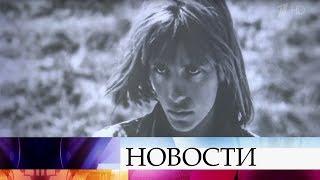 Ушла изжизни талантливая актриса ирежиссер, Народная артистка России Вера Глаголева.