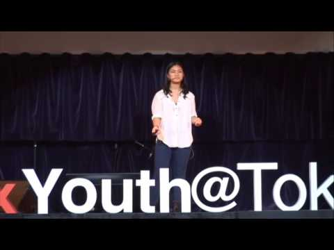 Ignoring Important Things on Purpose | Theint Theint Thu | TEDxYouth@Tokyo