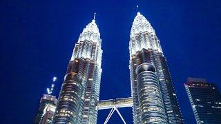Kuala Lumpur City Tour Malaysia.