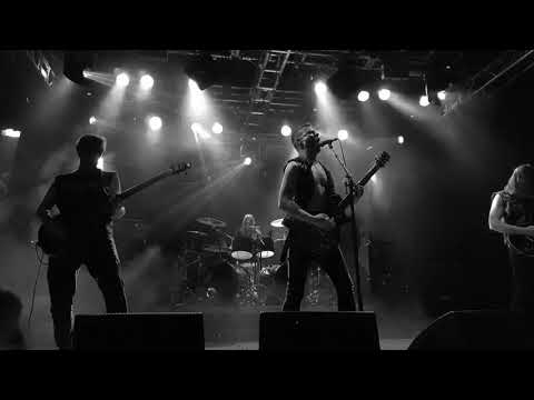 Barshasketh - Ophidian Henosis III [Live @ Steelchaos, Finland, 2019]