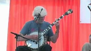 Bill Keith - Cherokee Shuffle - Grey Fox 2011