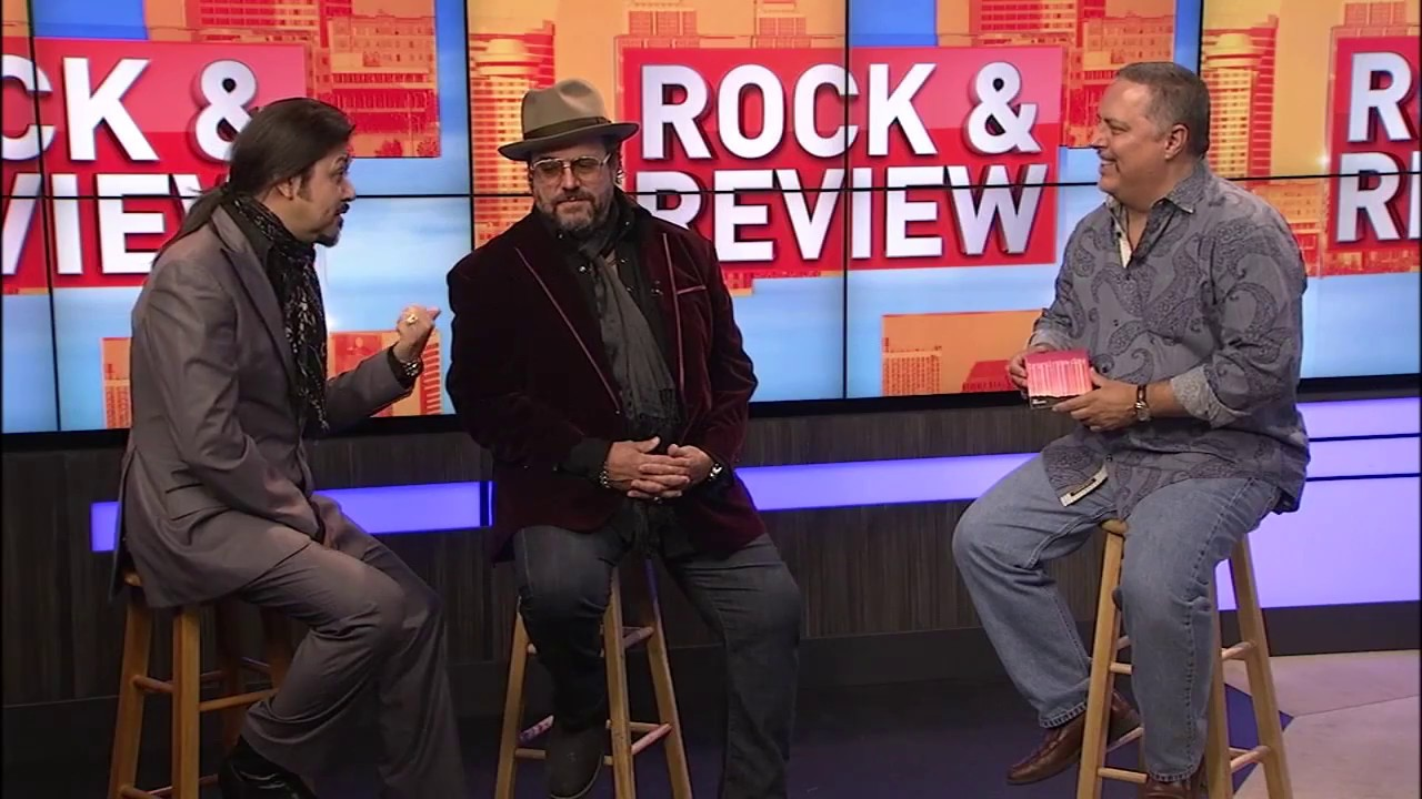 Download The Mavericks - Brand New Day - FOX17 Rock & Review
