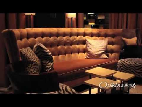 Empire Hotel NYC - Video Review