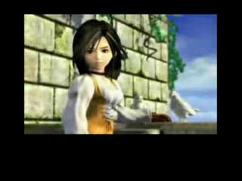 Final Fantasy 9 - Melodies of Life (with Lyrics)