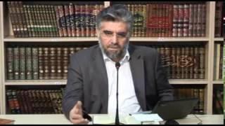 Kur'an ve Sünnet'e Göre Necis Olan Şeyler