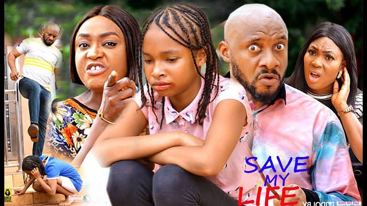 Download SAVE MY LIFE SEASON 7&8 ( TRENDING NEW MOVIE) - YUL EDOCHIE| LIZZY GOLD 2021 LATEST NIGERIAN MOVIE.
