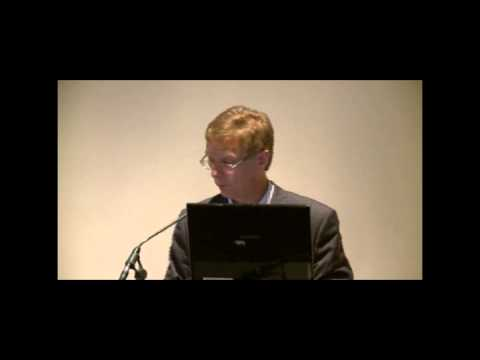 Solutions To Overfishing: Dr David Agnew, Marine Stewardship Council