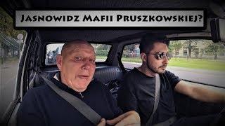 Jasnowidz Krzysztof Jackowski w Maluchu - odcinek #126 - [Duży w Maluchu]