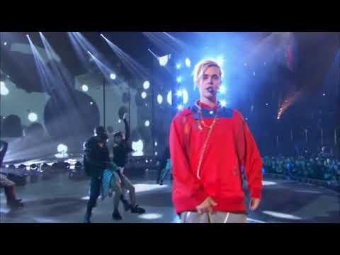 Justin Bieber CAN'T SING LIVE ANYMORE (Exposed)