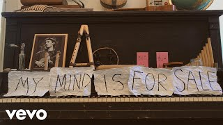 Jack Johnson My Mind Is For Sale Lyric Video