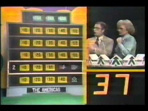 Whew! - Finale (5/30/80)