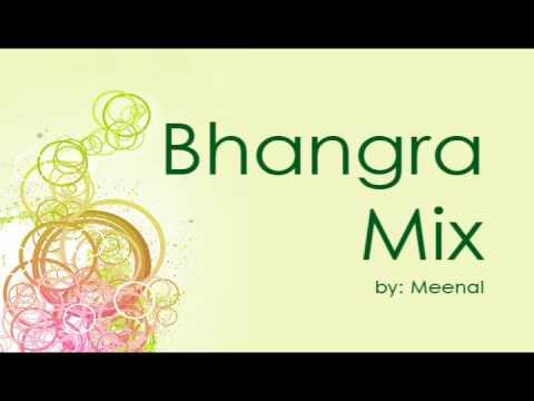 bhangra mix