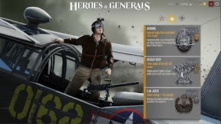 Heroes & Generals Recon,Pilot and ...........