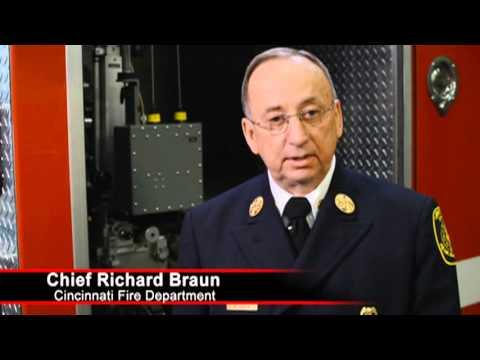 Hamilton County Fire Chiefs Association