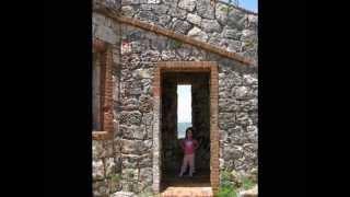 Geocaching Puerto Rico - Fuerte Caprón - Guánica
