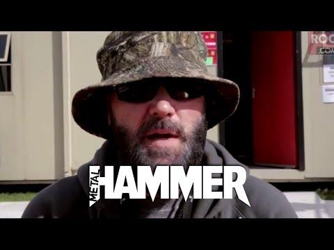 Limp Bizkit - Stampede Of The Disco Elephants   Metal Hammer