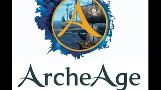 PVP/PVE Archeage