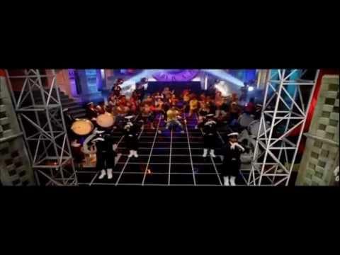 Pe Pe Pepein - Chance pe Dance | 2010 | Full Song | German sub.
