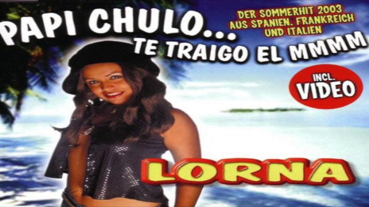 musica lorna-papi chulo