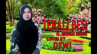 Terali Besi - Bella Rd Official - Cover Dewi