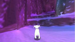 102 Dalmatians Puppies to The Rescue Ice Festival (oddball)