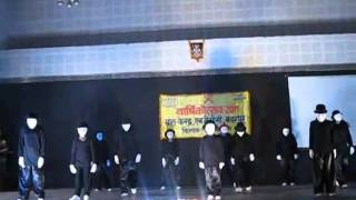 rm art group   dance choreograph for ntpc badarpur