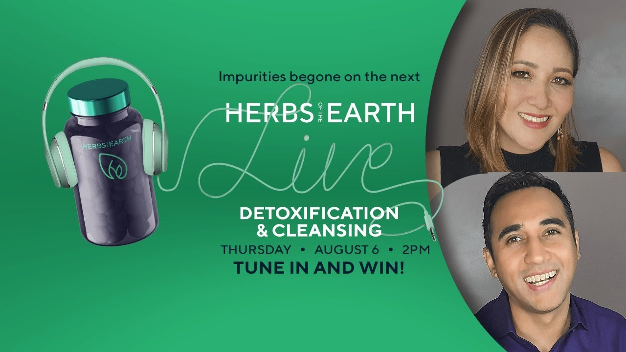 Detoxification and Cleansing Hacks