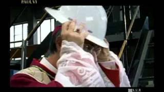 Pablo VI - El Papa en la Tempestad