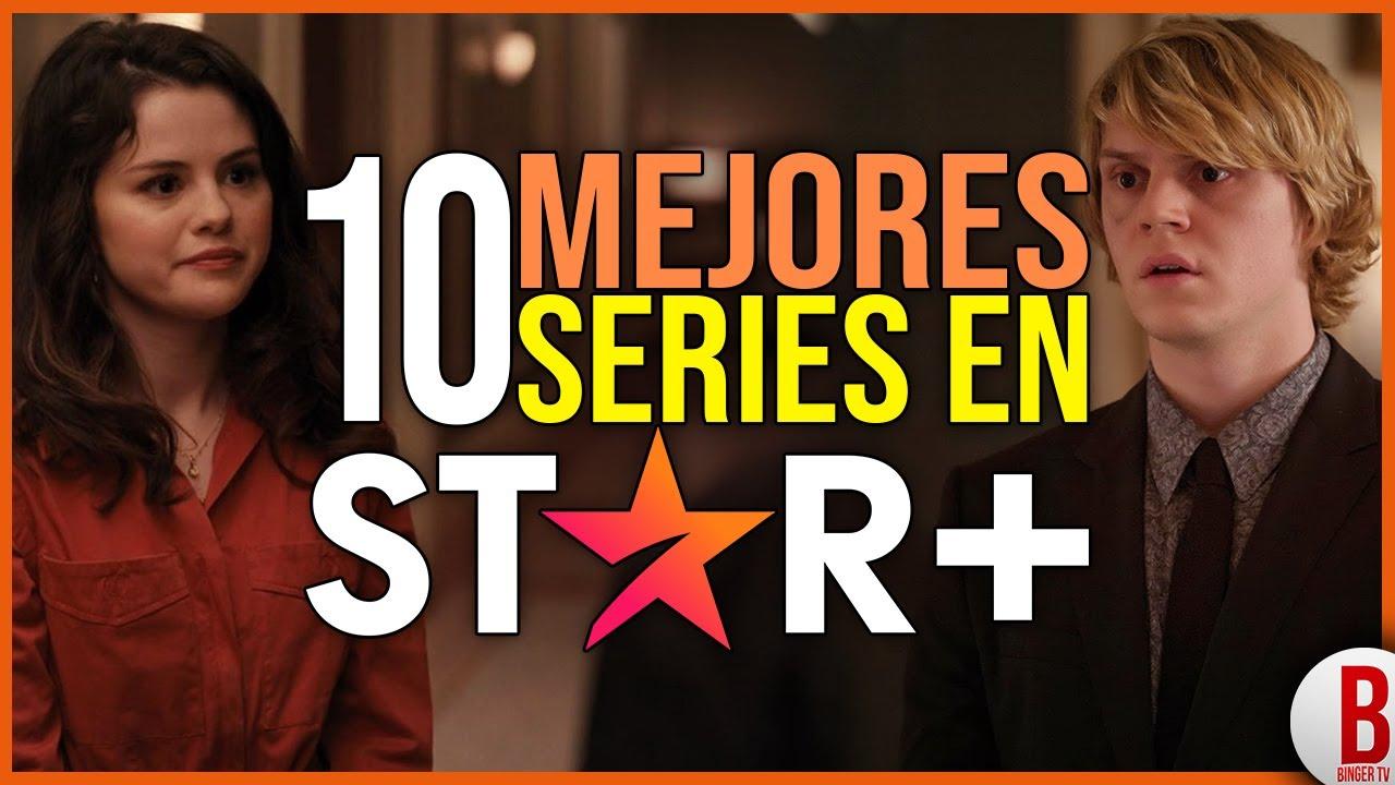 Download TOP 10 Mejores SERIES en STAR+ | Lo Mejor de Star Plus