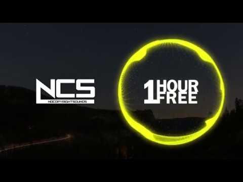 Elektronomia - Vitality [NCS 1 HOUR]