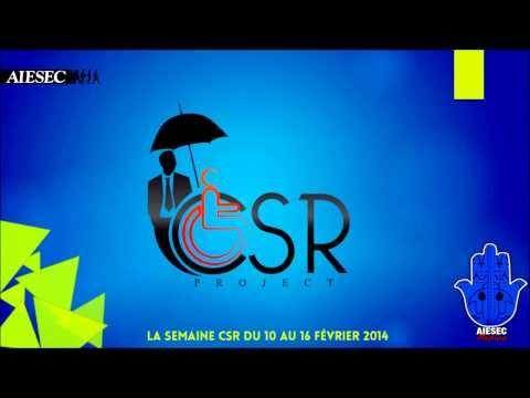 "CSR Project By AIESEC Medina ""Radio CAP FM"""