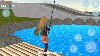 School Life Simulator Update(7/15) screenshot 3