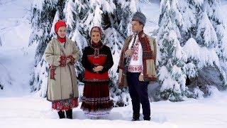 Simona Costin si Andrada Mates - Cerurile se deschid (Colind)