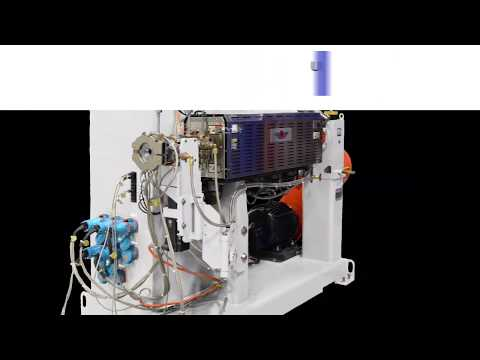 American Kuhne Select Medical Extrusion Lines