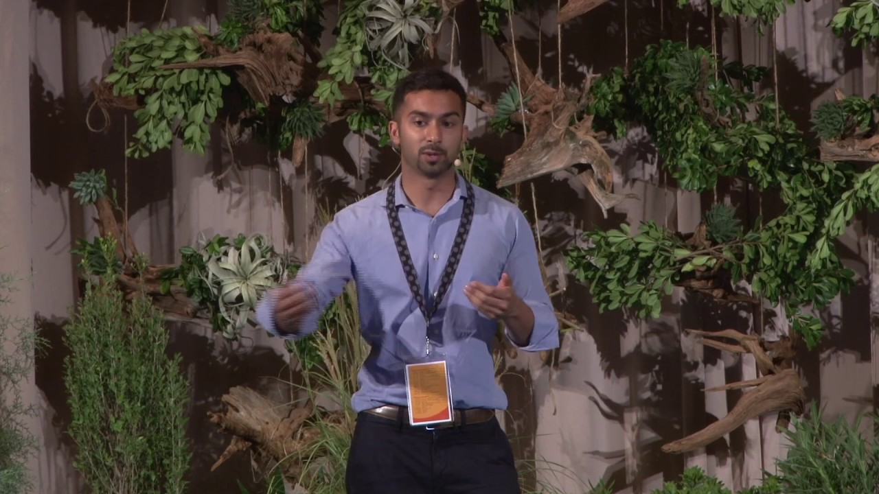 Apoorva Mehta, Founder and CEO of Instacart | Start-up Lessons Learned |  2015 CEO Summit