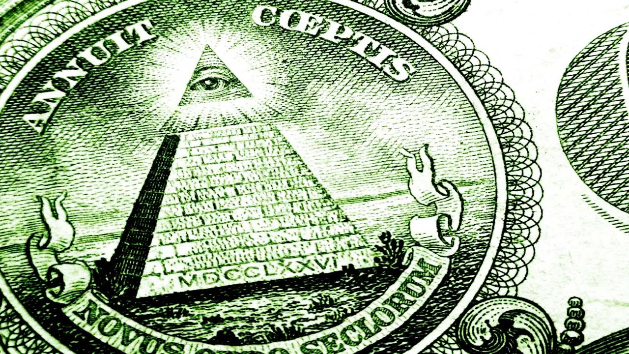 the conspiracy of the illuminati The illuminati conspiracy theory claims a super-secret society has penetrated governments, finance, science, business, and the entertainment industry with one goal in mind: world domination for christians, this seemingly far-fetched idea may hold a grain of truth from the book of 1 john john .