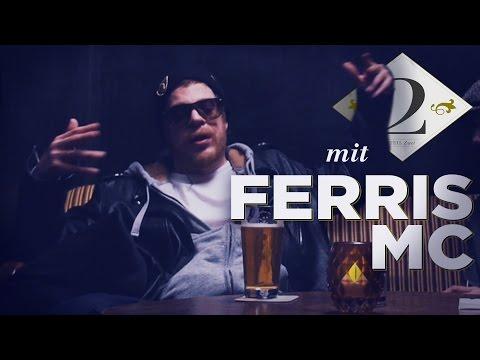 Udo Lindenberg feiert mein Album   Ferris MC bei Letzte Runde 2/3