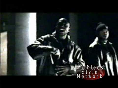 Mc Ren Feat: Ice Cube
