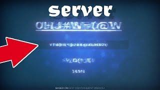 Как сделать сервер в scp secret laboratory + список команд для него летаем по карте