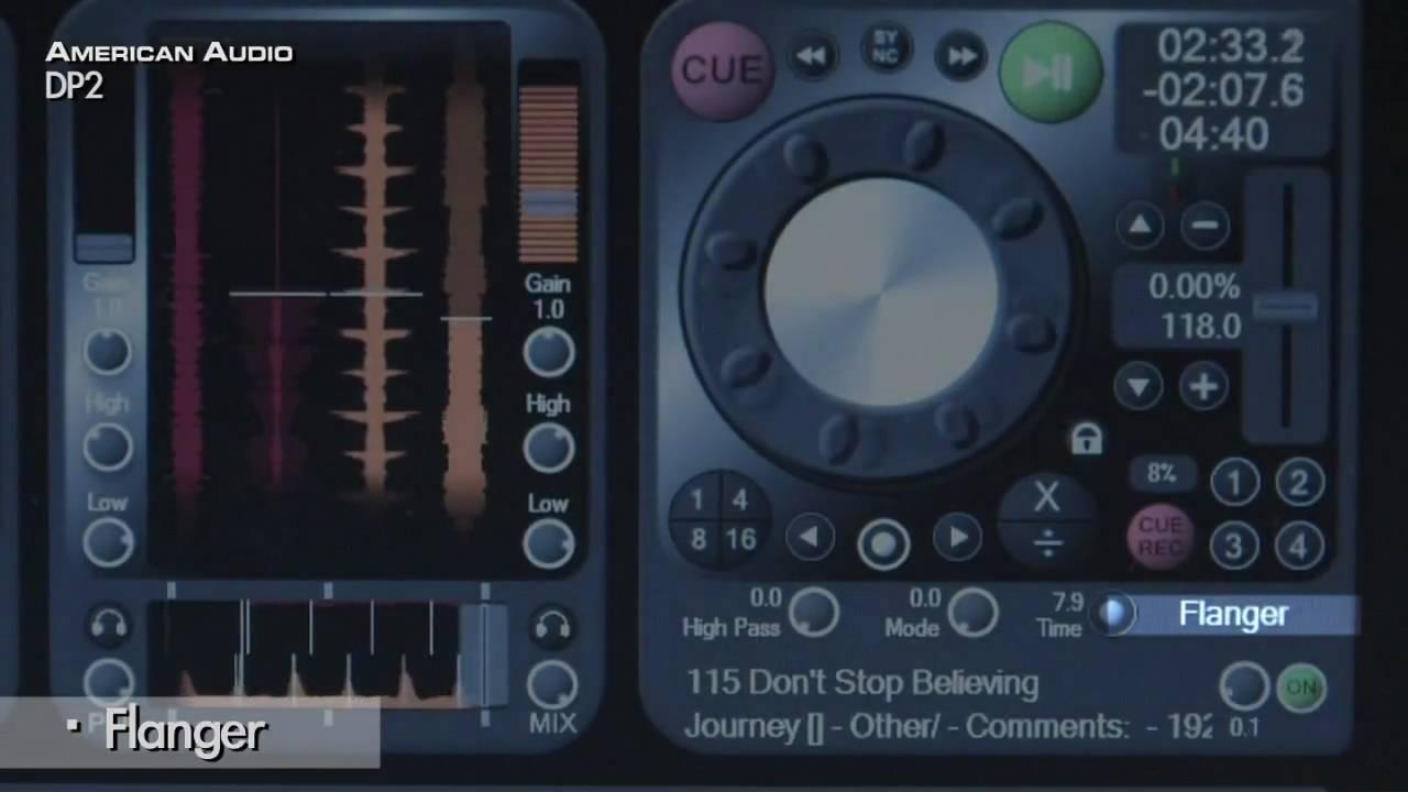 AMERICAN AUDIO ADJ-DP2 DRIVERS FOR WINDOWS MAC
