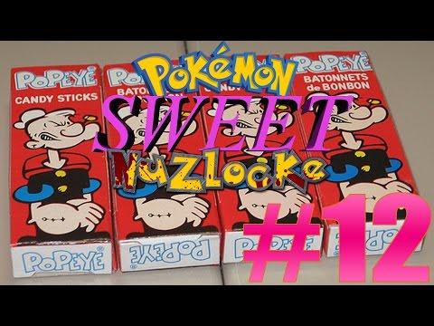 Pokemon Sweet Nuzlocke (P12) MR. LIME!