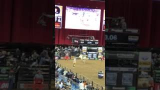 MSG Bull Riding 2017