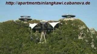 LANGKAWI cablecar