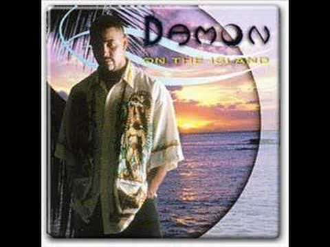 HAWAIIAN - Damon Williams - Let Me Be The One