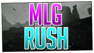 Minecraft MLG Rush Edit | Laymer