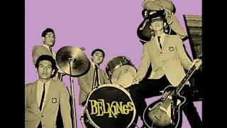 Los Belkings - Bólido de Fuego