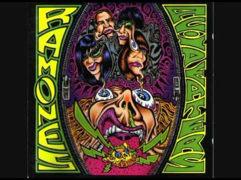 The Ramones - Out of time